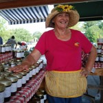 Rina Sells Jams Jellys and Relishes