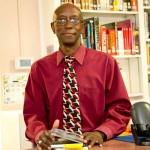 Marvin Stewart, Branch Manager