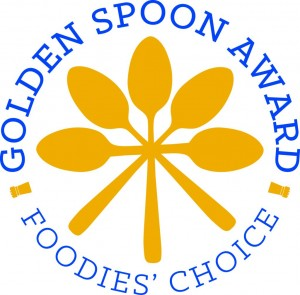Golden Spoon Award-logo