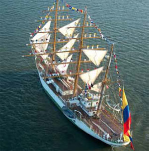 Celebrating All Things Nautical: Harbor Fest