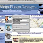 Finding A Doctor Made Easier: MountPleasantPhysicians.com