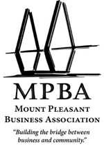 Mount Pleasant Business Association - logo