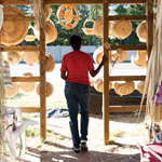 Expanding Into History – Sweetgrass Basket Stands