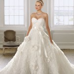 Morilee Bridal Gown #1601
