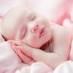Meet the First Babies: 2012 Stork Basket Winner