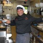 Cuoco Pazzo – Mount Pleasant, SC – Chef Davide Davino