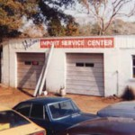 Hudson's import service opened its doors on april 1, 1978, just off coleman Boulevard.