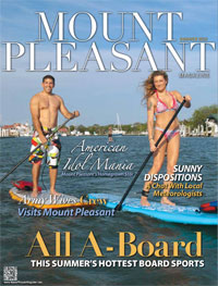 Mount Pleasant Magazine Online Green Edition - Summer 2012