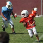 Mount Pleasant, SC Recreation Department: Fall 2012 football