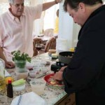 Gourmet Cuisine prepared by Charleston, SC Personal Chefs – in your home