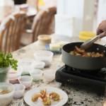 Islands Catering Louisiana Style BBQ Shrimp recipe