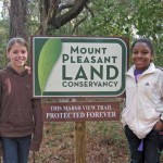 Mount Pleasant, SC Land Conservancy