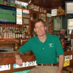 Kiss Them – They're Irish: Dunleavy's on Sullivan's Island