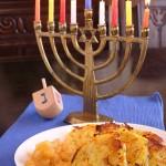 Hanukkah Holiday Recipes