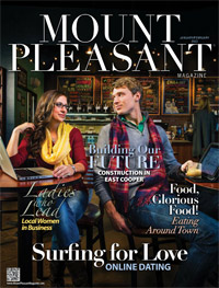 Mount Pleasant Jan/Feb 2013 Magazine Online Green Edition
