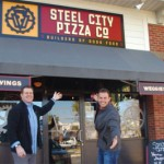 A Community-Built Pie: Steel City Pizza Co.