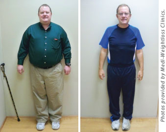 The One That Works: Medi-Weightloss Clinics