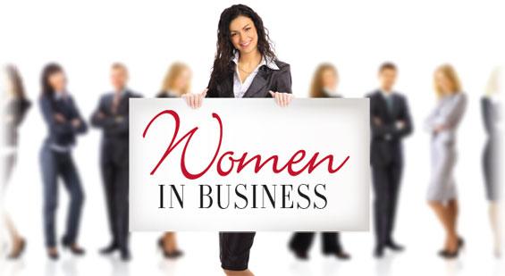 Women in Business | Mount Pleasant Magazine