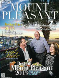 Mount Pleasant Magazine Best Of Mount Pleasant Edition 2013
