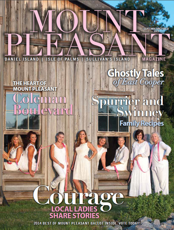 Mount Pleasant September/October 2013 Magazine Online Green Edition