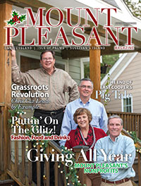Mount Pleasant November/December 2013 Magazine Online Green Edition