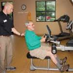 ActiveRX, Mount Pleasant Active Aging Center