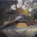Brushstrokes of Genius – SEWE Artists in East Cooper