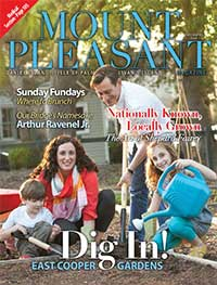 Mount Pleasant March/April 2014 Magazine Online Green Edition