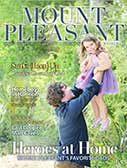 Mount Pleasant May/June 2014 Dads Edition - Magazine Online Green Edition