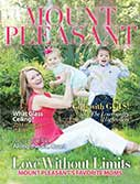 Mount Pleasant May/June 2014 Moms Edition - Magazine Online Green Edition