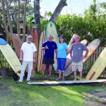 A Ride to Remember: The Carolina Coast Surf Club