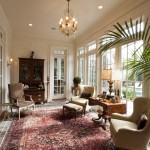 Musical Rooms: The Winckler Home Finds New Harmony