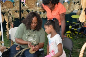 Sweetgrass Cultural Arts Festival