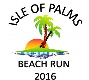 Beach Run Logo 2016