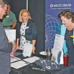Nothing but Net (working): The 2014 Mount Pleasant Business and Community Expo
