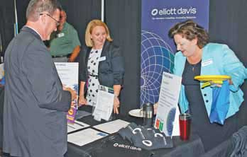 Mount Pleasant Business Expo