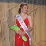 Brains and Beauty: Brooke Mosteller – Miss South Carolina