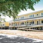 A Strong Influence From Nature: The New Sullivan's Island Elementary School