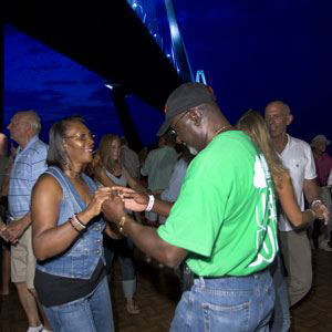Friday Night Boogie Series @ Mount Pleasant Pier | Mount Pleasant | South Carolina | United States