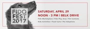 Towne Center Dog Event Charleston