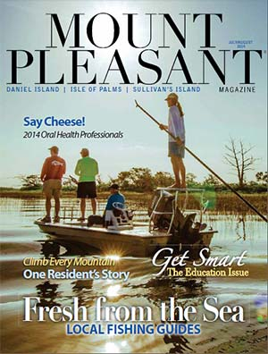 Mount Pleasant July/August 2014 Magazine Online Green Edition