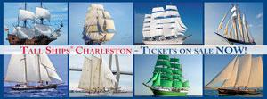 Big Boats Event Charleston, South Carolina