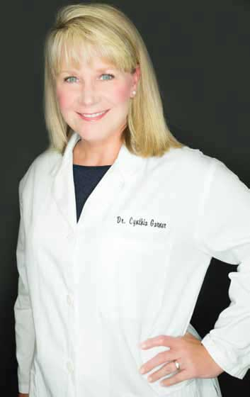 Dr. Garner