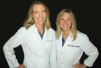 Dr. Kari Ryan & Dr. Kristi Dillard