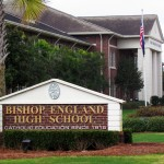 A Top-Notch Education: Bishop England High School