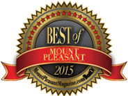 Mount Pleasant Best Of 2015