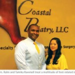 Coastal Podiatry: Toe-tal foot care