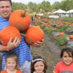 The Pumpkin Patch is a Lowcountry Tradition