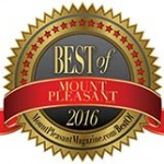 bThe Best of Mount Pleasant 2016 logo