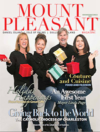 Mount Pleasant November/December 2014 Edition - Magazine Online Green Edition